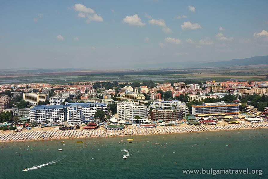 Пристигнаха първите туристи по морето | Министерство на туризма