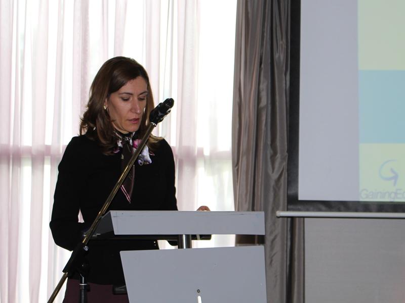 Министърът на туризма Николина Ангелкова участва в среща-дискусия за развитие на конгресния туризъм в България