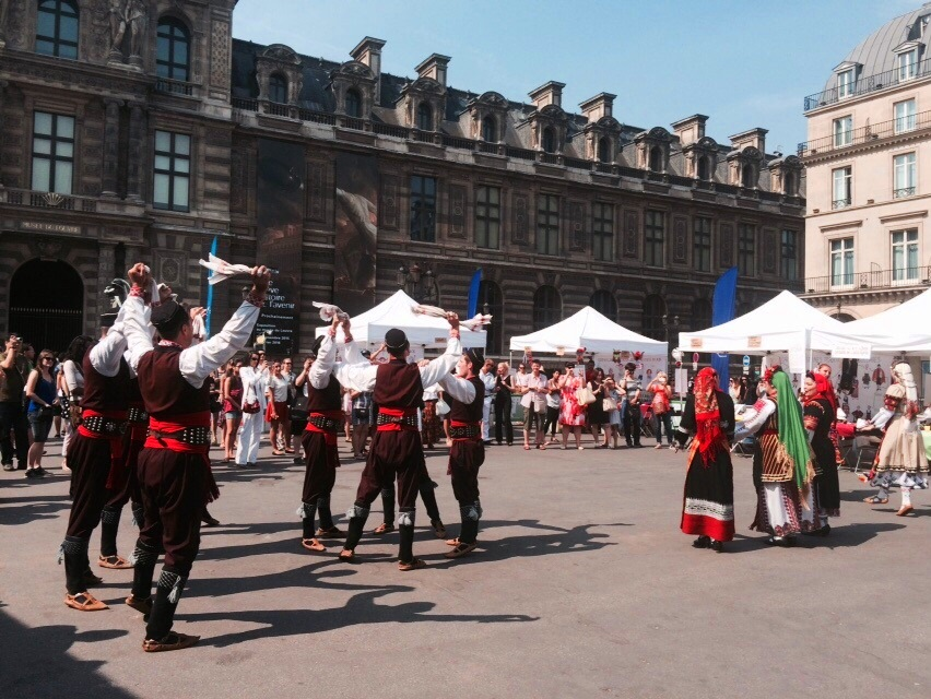 Minister Nikolina Angelkova opened the Bulgarian Tourism Festival ...