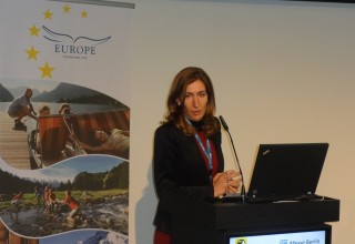 Министър Ангелкова: Около 1 млн. германци са посетили България през 2014 г.