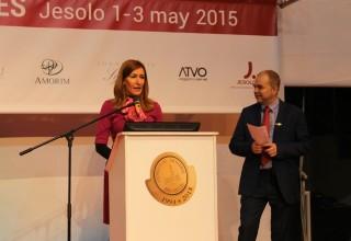 Министър Ангелкова: Пловдив ще бъде домакин на световния винен конкурс Concours Mondial de Bruxelles 2016