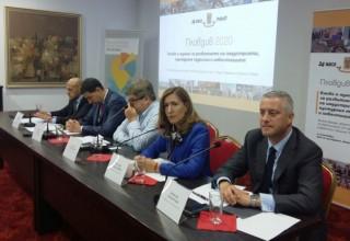 Министър Ангелкова: Намаляваме на половина таксата за участие на общините в международните туристически изложения до края на годината