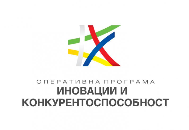 Лого ОПИК