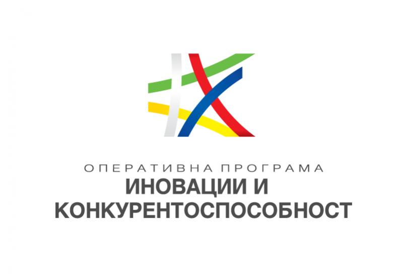 лого на ОПИК