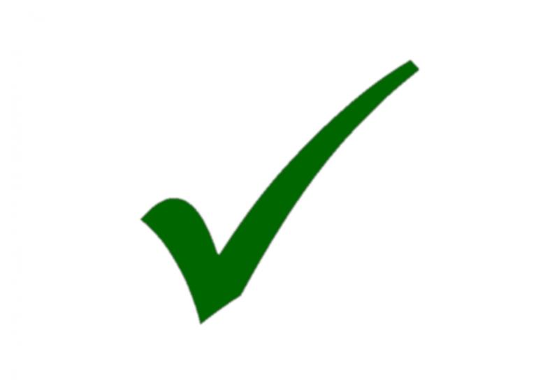 икона на анкета