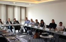 Снимка от първата национална среща с представители от най-добрите ЕДЕН дестинации в България.