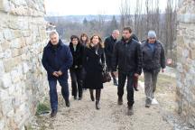 Министър Ангелкова: Насърчаването на вътрешния туризъм ще стимулира развитието на регионите