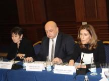 среща-дискусия за развитието на планинския туризъм