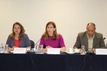 Министър Ангелкова обсъди с бранша и местната власт Наредбата за сертифициране на спа центровете