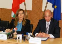 Министър Ангелкова: Над 22 хил. круизни туристи са посетили Видин през 2014 г.