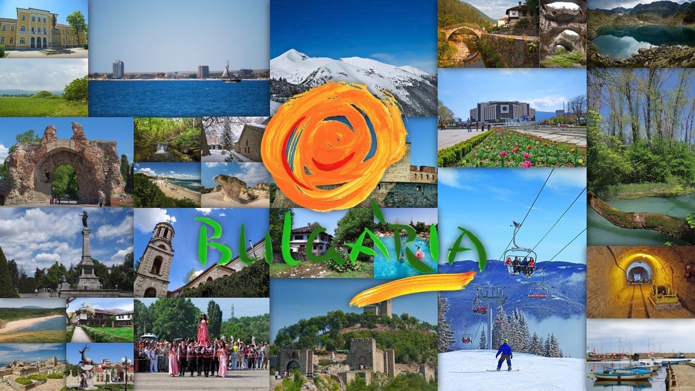 Гласувайте за българския клип в състезанието за най-добро рекламно видео в туризма | Министерство на туризма